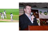 Readers Interview: Martin Gleeson (Cricket)
